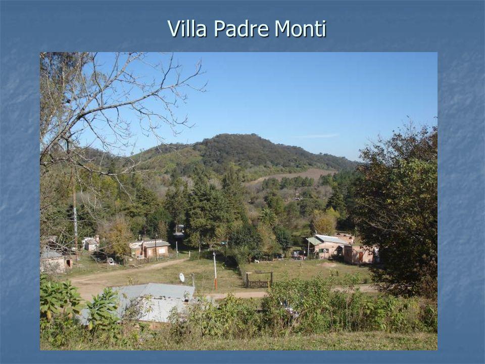 Villa Padre Monti