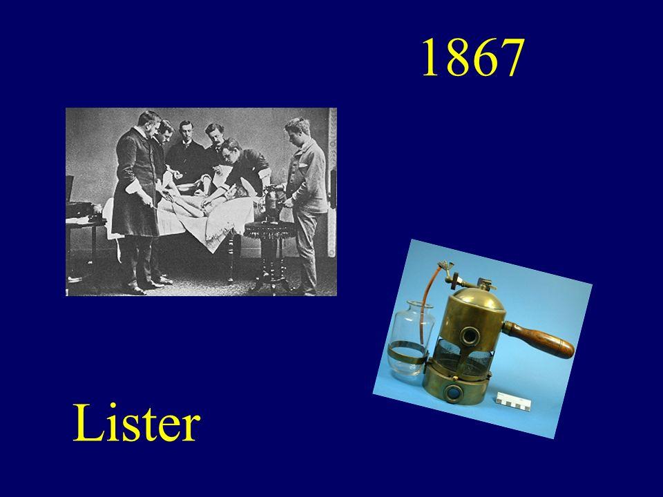 Lister 1867