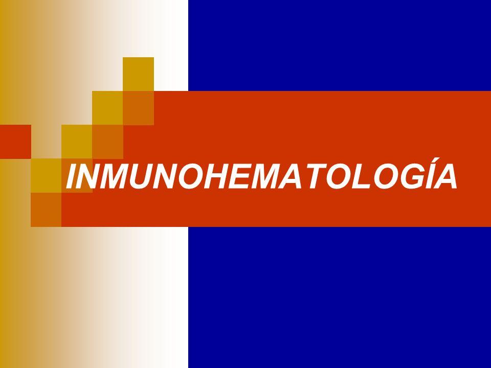CAUSAS DE EHFN Incompatibilidad de grupo sanguíneo materno fetal Aloinmunización materna específica contra un determinado Ag fetal.