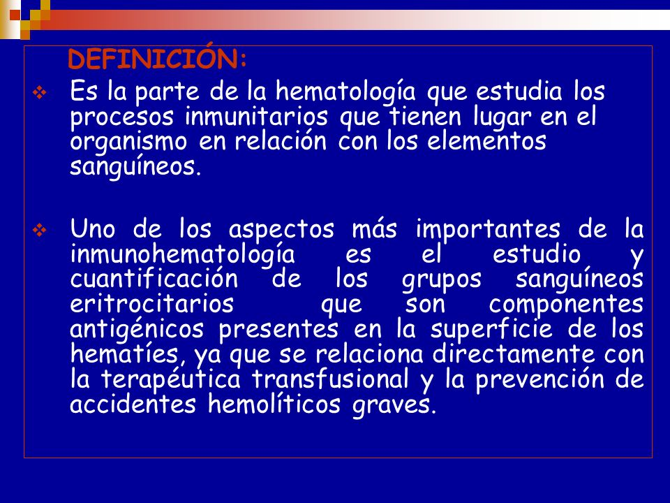 SISTEMA ABO: Genotipos posibles para cada Fenotipo.