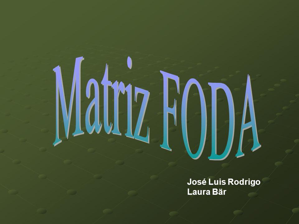 José Luis Rodrigo Laura Bär