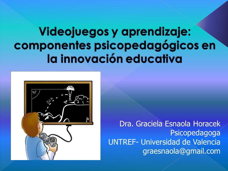 Videojuegos en el Modelo 1 a 1 Simposio Internacional de Edutainment Buenos Aires 15-8-2011