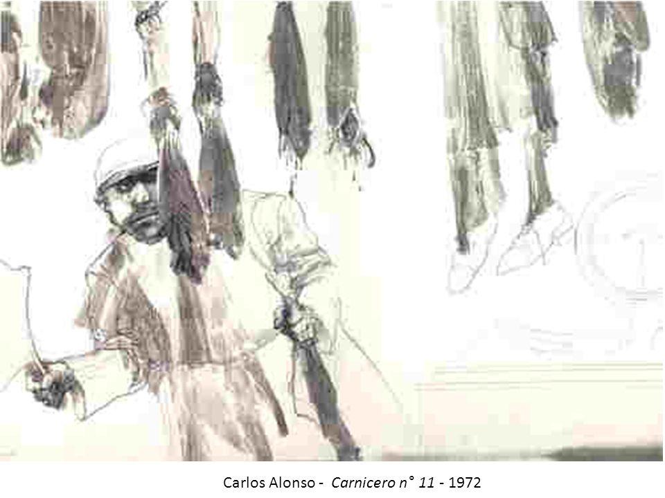 Antonio Seguí 1935 - Hombre de espalda 1976 Du 9 mai au 20 juin 2010 Villa Tamaris Centre d Art La Seyne-sur-Mer, France...