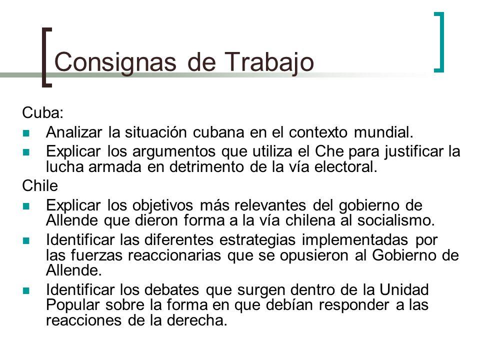 Características de la Revolución cubana (Mires) Hasta la toma del poder: la revolución tenía un carácter democrático (lucha contra la dictadura) y popular.