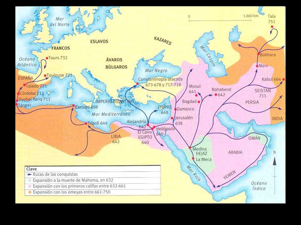 Mahoma: La Revelación Nacido en La Meca, dentro del clan de los Hasim en el año 570.