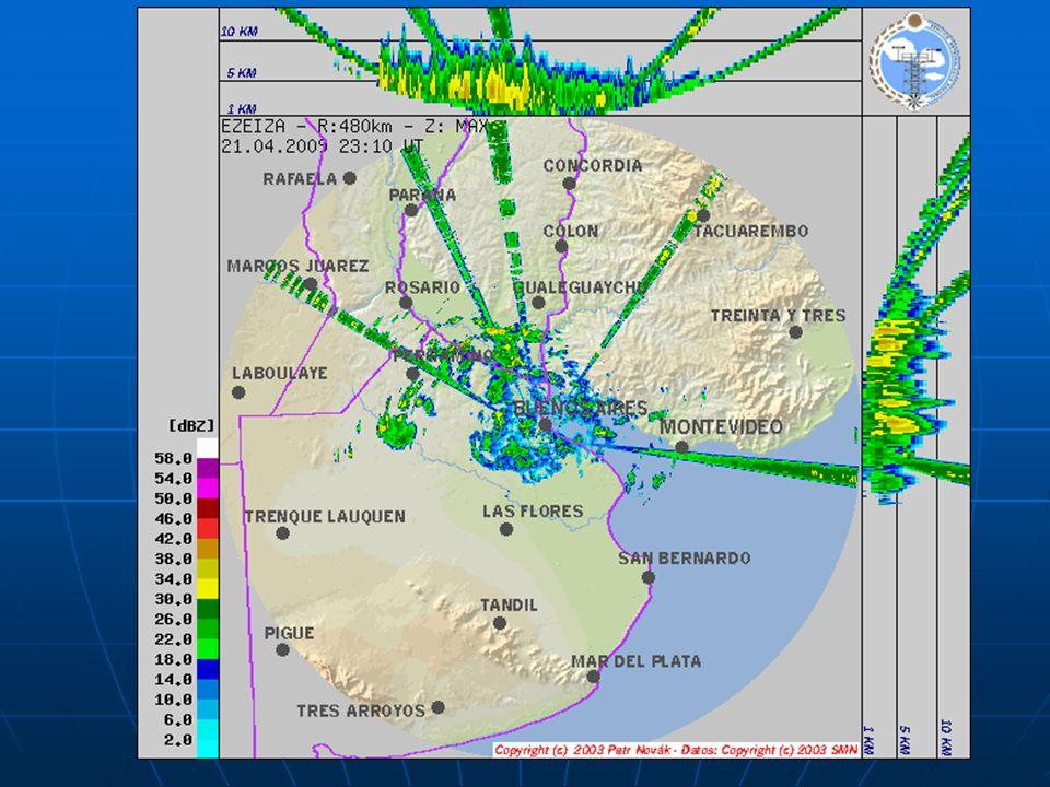 Imágenes de Radar EZEIZA (SMN) EZEIZA (SMN)