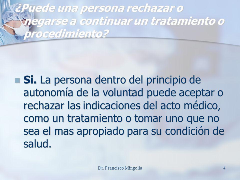 PATERNALISMO Y AUTONOMISMO El paternalismo médico es la tendencia a beneficiar o evitar daños a un paciente atendido a los criterios y valores del médico antes que a los deseos u opiniones del enfermo.