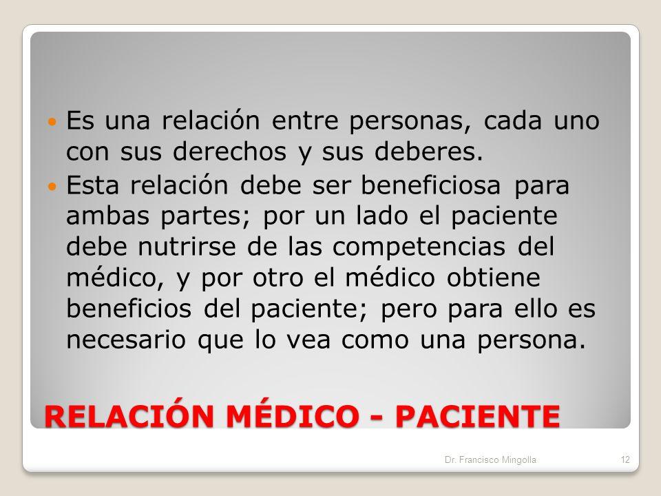 PRINCIPIOS DE LA BIOÉTICA Principio de No Maleficencia: Primero no causar daño al paciente (primun non nocere) Principio de Justicia: Todas las person