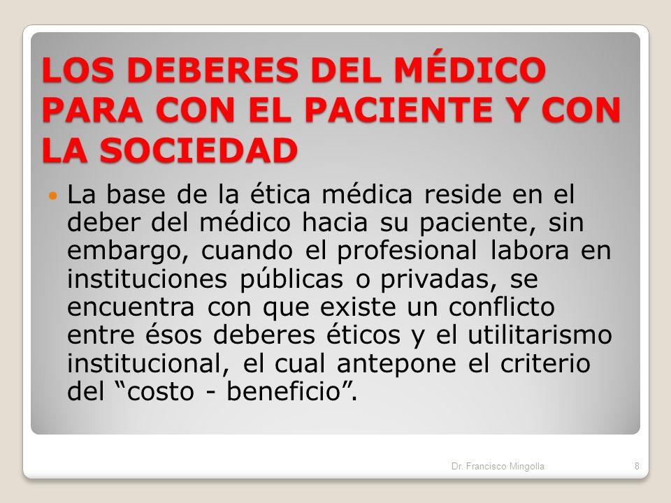 FORMAS DE CULPA MÉDICA Impericia Es la falta total o parcial, de conocimientos técnicos, experiencia o habilidad en el ejercicio de la medicina.