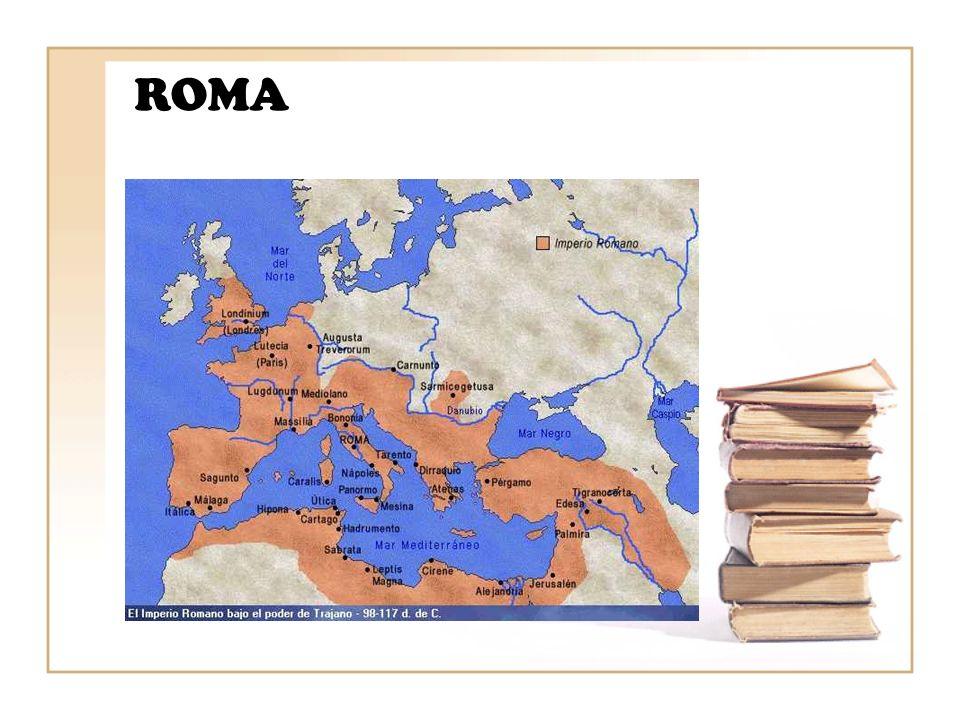 La difusión del libro En Roma se produjeron una serie de cambios decisivos en la elaboración y difusión del libro.