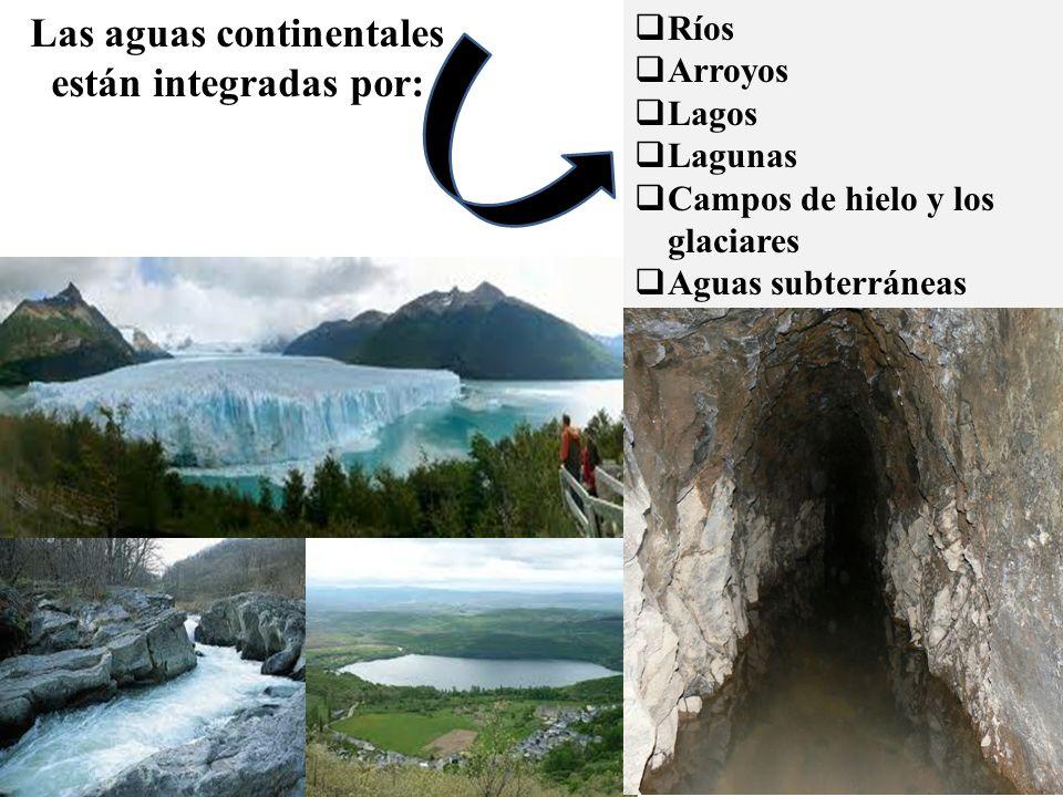 El Río Dulce nace con el nombre de Rio Tala en el sur de la Provincia de Salta, en las selváticas laderas orientales de las Cumbres Calchaquíes.