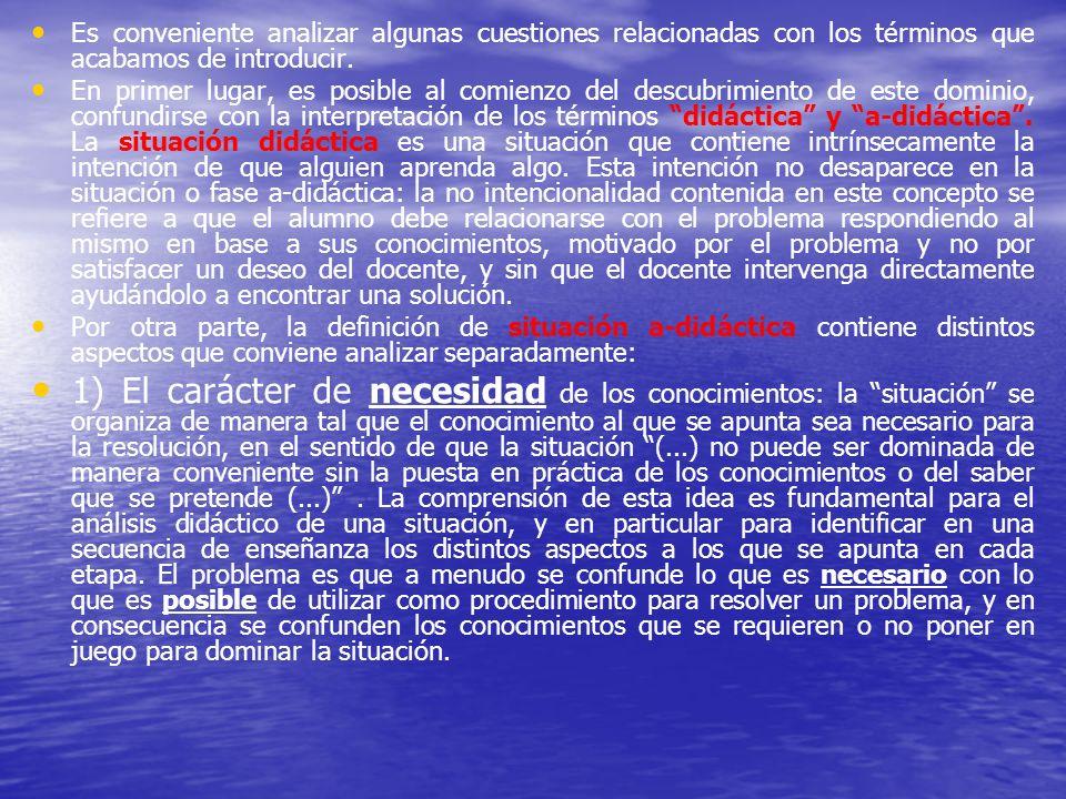 2) La noción de sanción: no debe entenderse como castigo por una culpa, o equivocación.