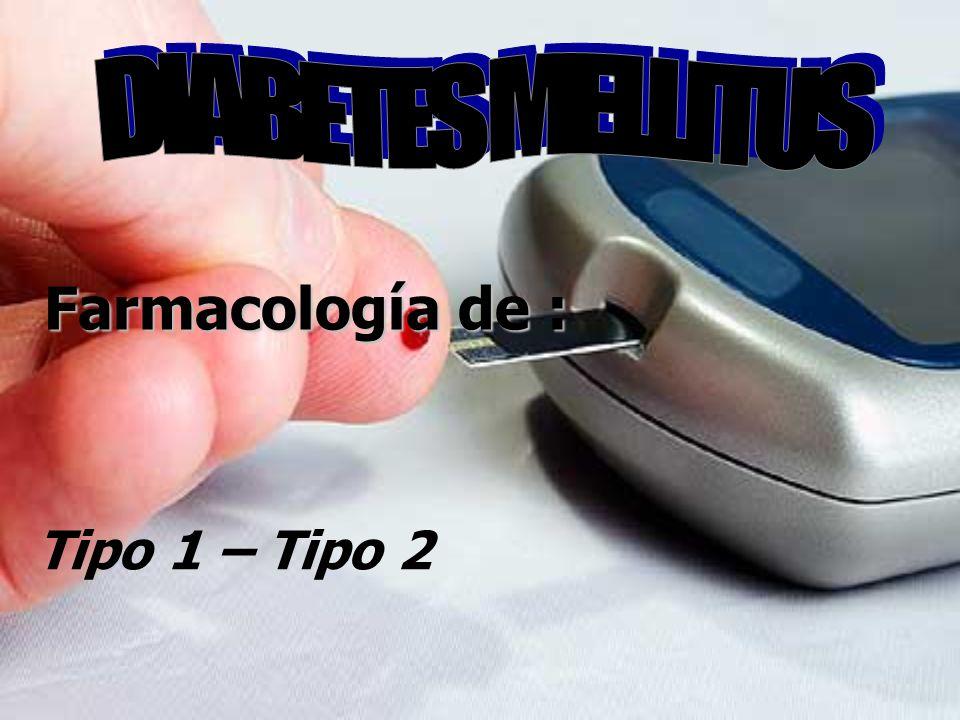 DEFINICIÓN Se define como un síndrome metabólico caracterizado por un defecto en la secreción y/o acción de la insulina que produce aumento del nivel de azúcar en sangre (hiperglucemia) y alteración del metabolismo de grasas y proteínas.