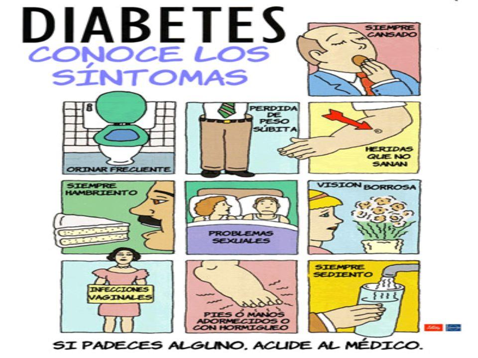 Diabetes mellitus tipo I Dependiente de insulina Dependiente de insulina Se da con mayor frecuencia en niños y jóvenes.