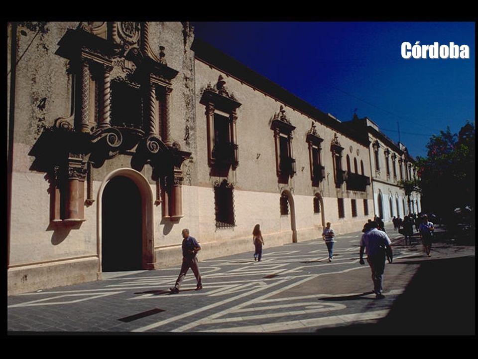 Las estancias jesuíticas en Córdoba Jesús María Alta Gracia