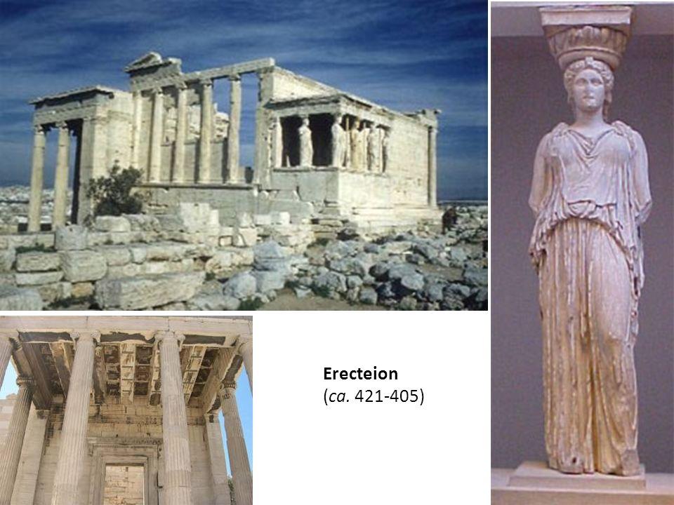 Erecteion (ca. 421-405)