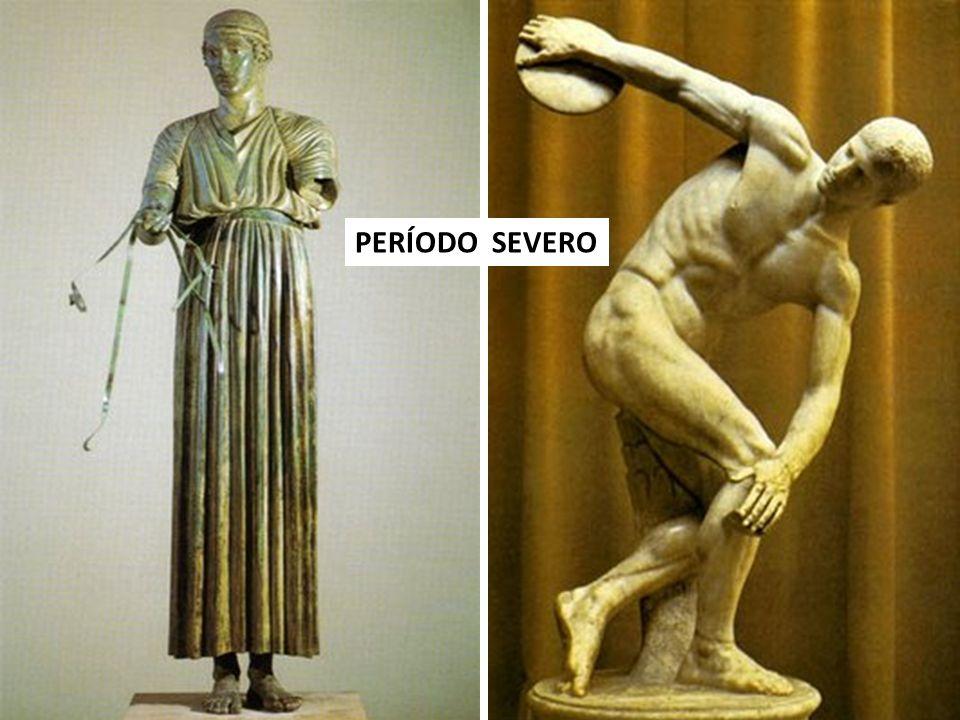 PERÍODO SEVERO
