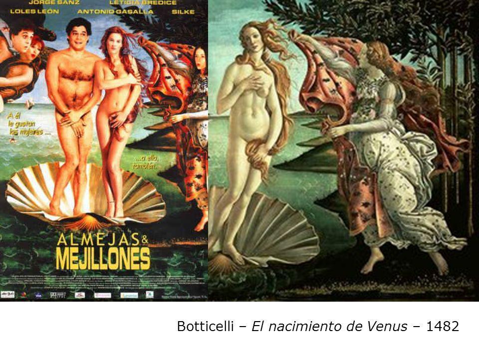 Rafael Sancio La virgen del jilguero 1507 Óleo sobre madera 107 x 77 cm