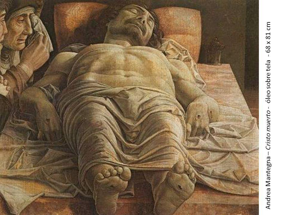San Judas Tadeo Siglo XII Mantegna San Sebastián Siglo XV