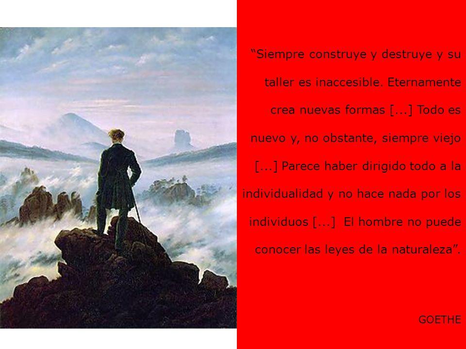 ILUSTRACIÓN Matematización del dato empírico (Leonardo-Galileo-Descartes) Reducción de la cualidad a una cantidad. Interpretación mecanicista del mund