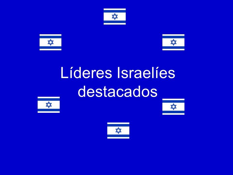 Presidente de la Autoridad Nacional Palestina Yasser Arafat Presidente de Estados Unidos Bill Clinton Primer Ministro de Israel Itzjak Rabin Acuerdos de Oslo (Noruega) Israel – Palestinos / 1993