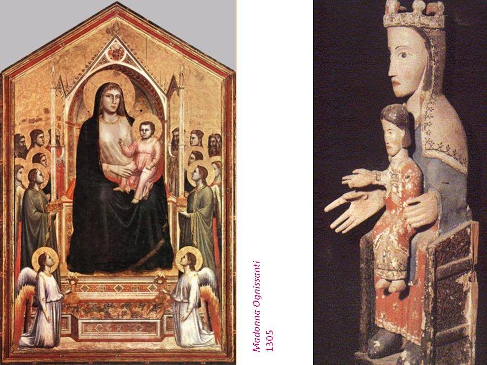 Capilla Superior San Francisco de Asís Estimagtización de Francisco 1297-1300 ¿Giotto?