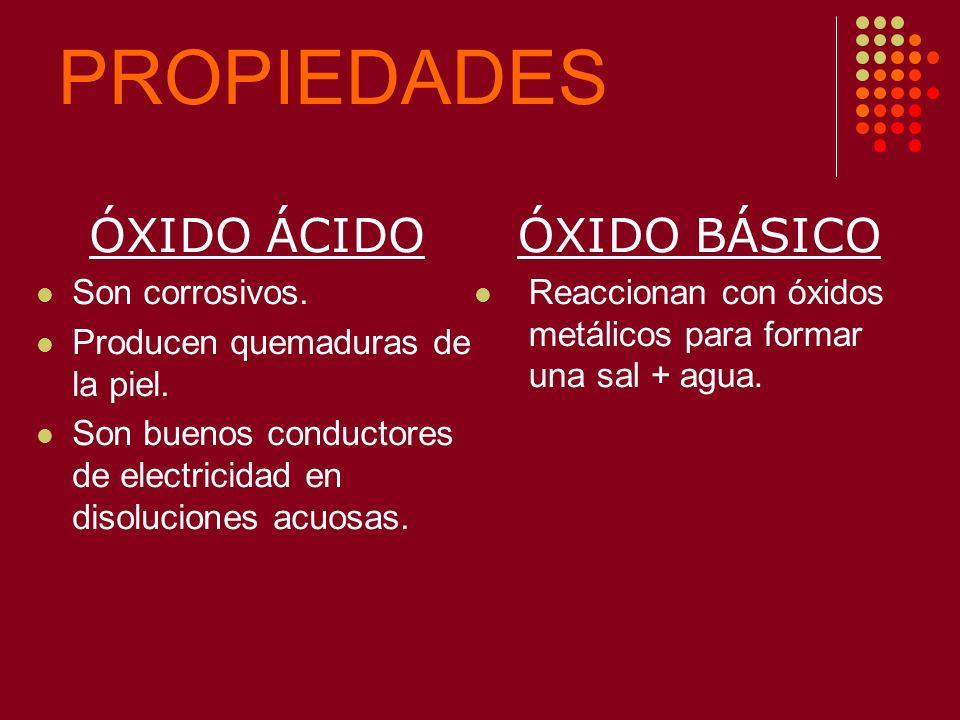 APLICACIONES Los oxidos se utilizan en la industria para producir explosivos como la polvora y algunas oportunidades para obtener algunos elementos en particular: oxido de uranio y metales radiactivos.