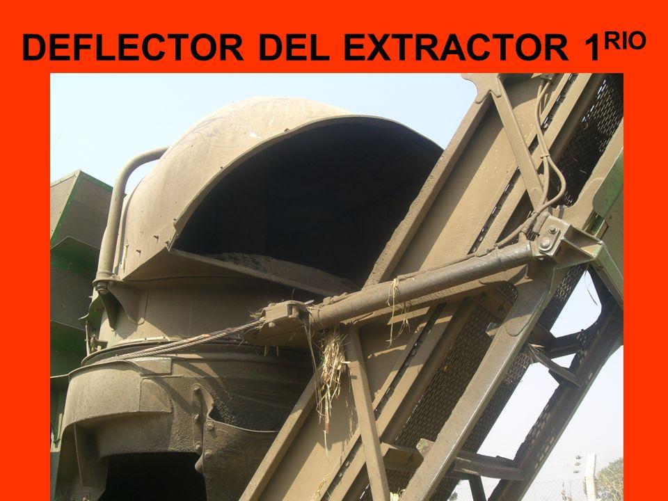 RASTRA O ELEVADOR
