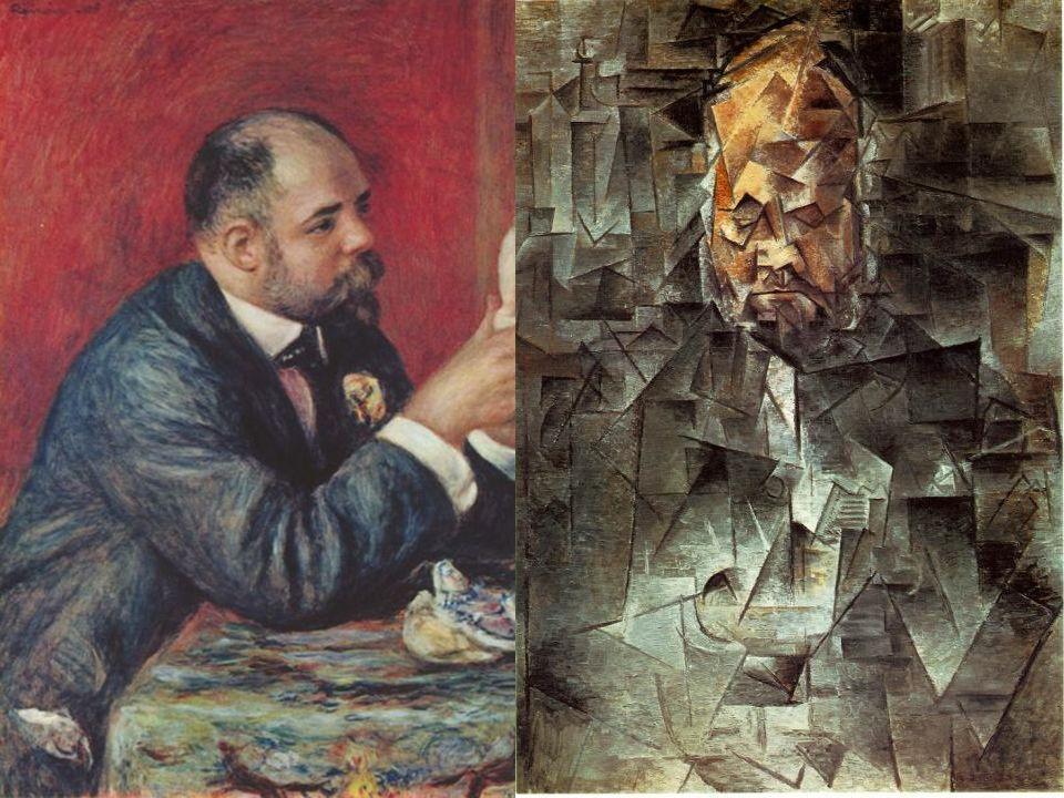 Ambroise Vollard 1866 – 1939 Memorias de un vendedor de cuadros