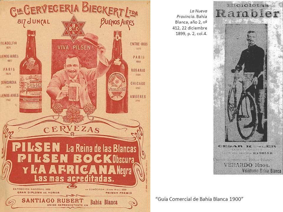 Caras y Caretas. Buenos Aires, nº 153, 7 septiembre 1901.