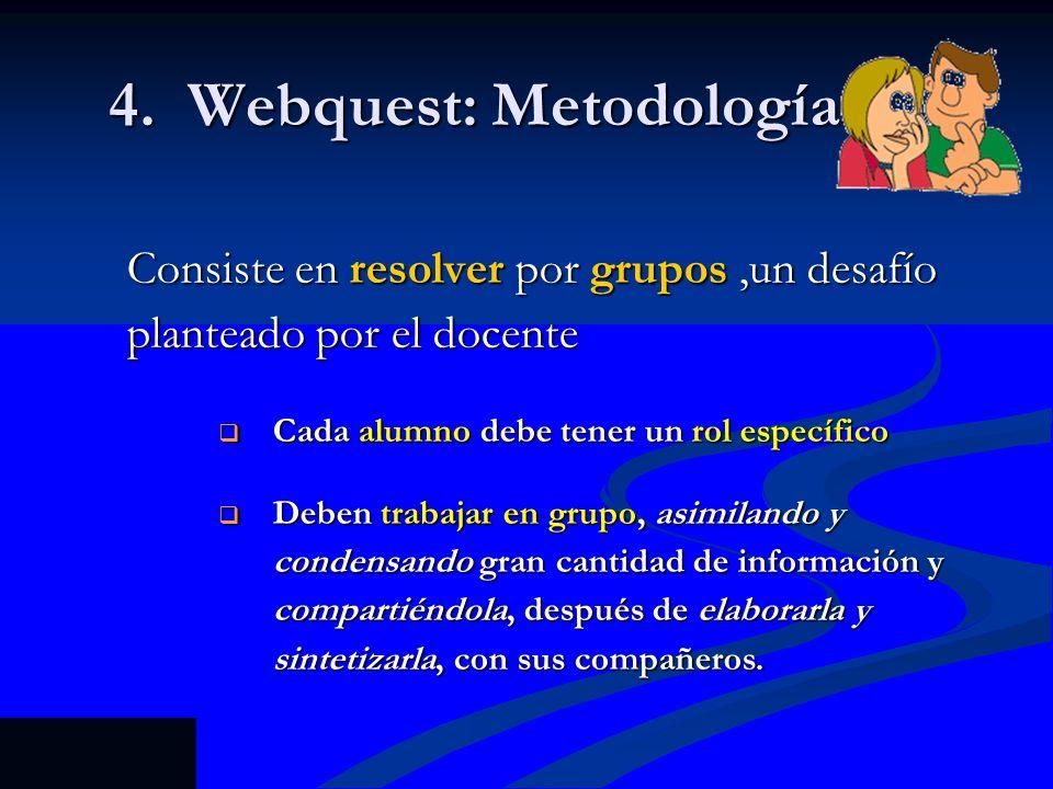 Rubén Prieto Método para su aplicación en el proceso de enseñanza-aprendizaje (1) Elegir un contenido que queremos desarrollar de la Unidad Didáctica.