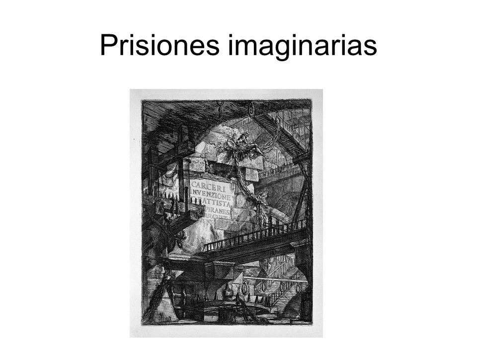 Prisiones imaginarias