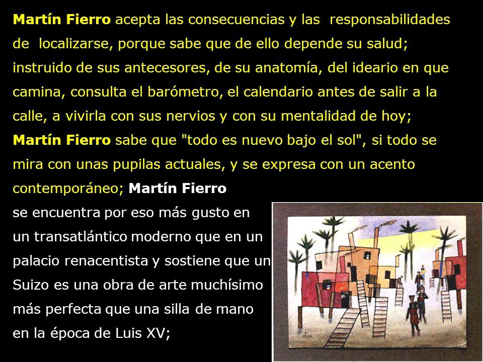 XUL SOLAR (1887-1963) Pareja 1923 [...] Martín Fierro cree en la importancia del aporte intelectual de América, previo tijeretazo a todo cordón umbilical….