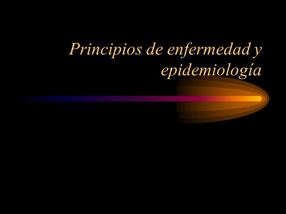 Patología: Se llama así al estudio científico de las enfermedades.