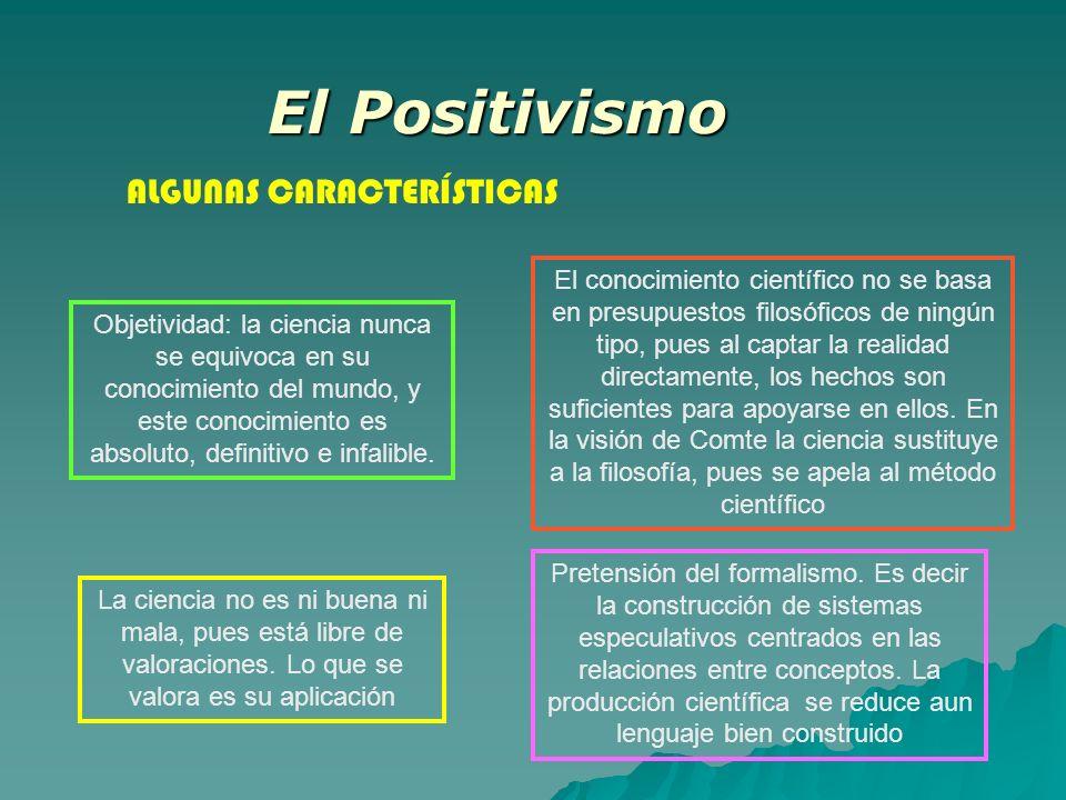 El Positivismo en Argentina Recepción por parte de intelectuales vinculados al normalismo (Pedro Scalabrini, Víctor Mercante, Rodolfo Senet).