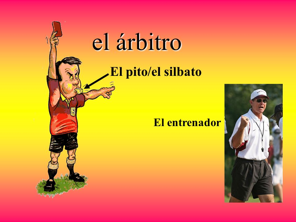 El atletismo El atletismo Los atletas