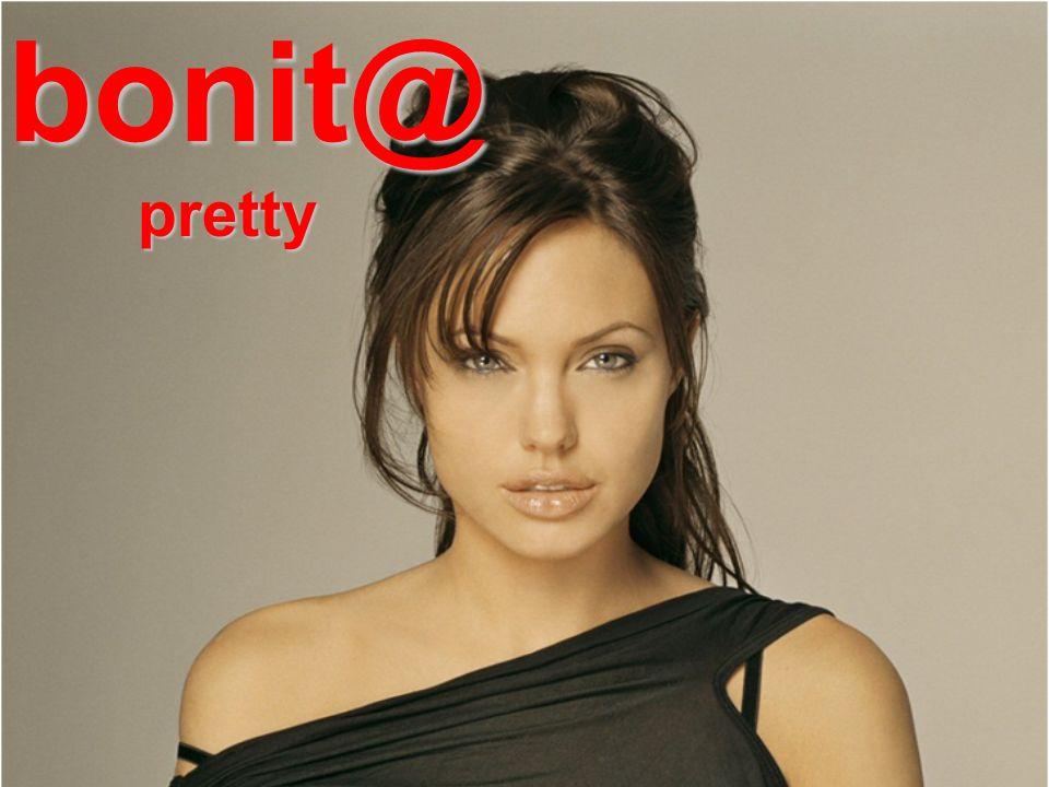 bonit@ bonit@pretty