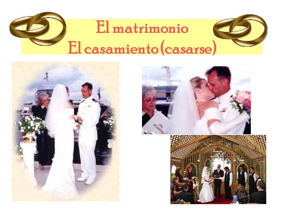 El Aniversario (de boda)