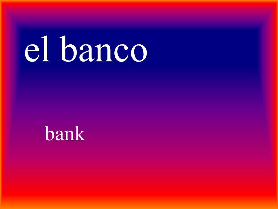 llenar (el tanque) to fill (the tank)