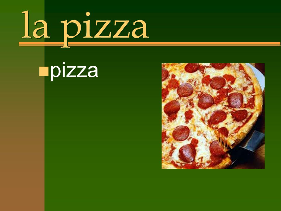 la pizza n pizza