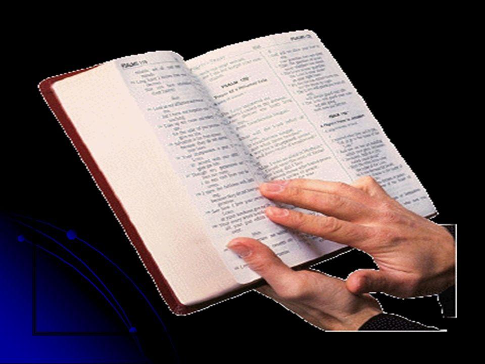 CONSECUENCIAS DEL PECADO Isaias 59:1-2