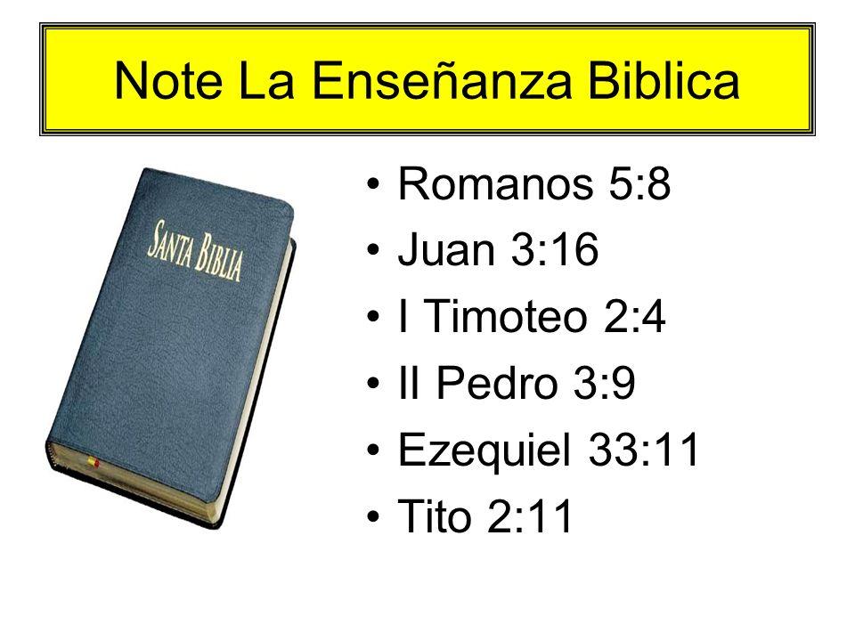 Note lo que ellos hicieron: Se les predico el evangelio (I Corintios 15:1-4; Hechos 2:22-24, 32).