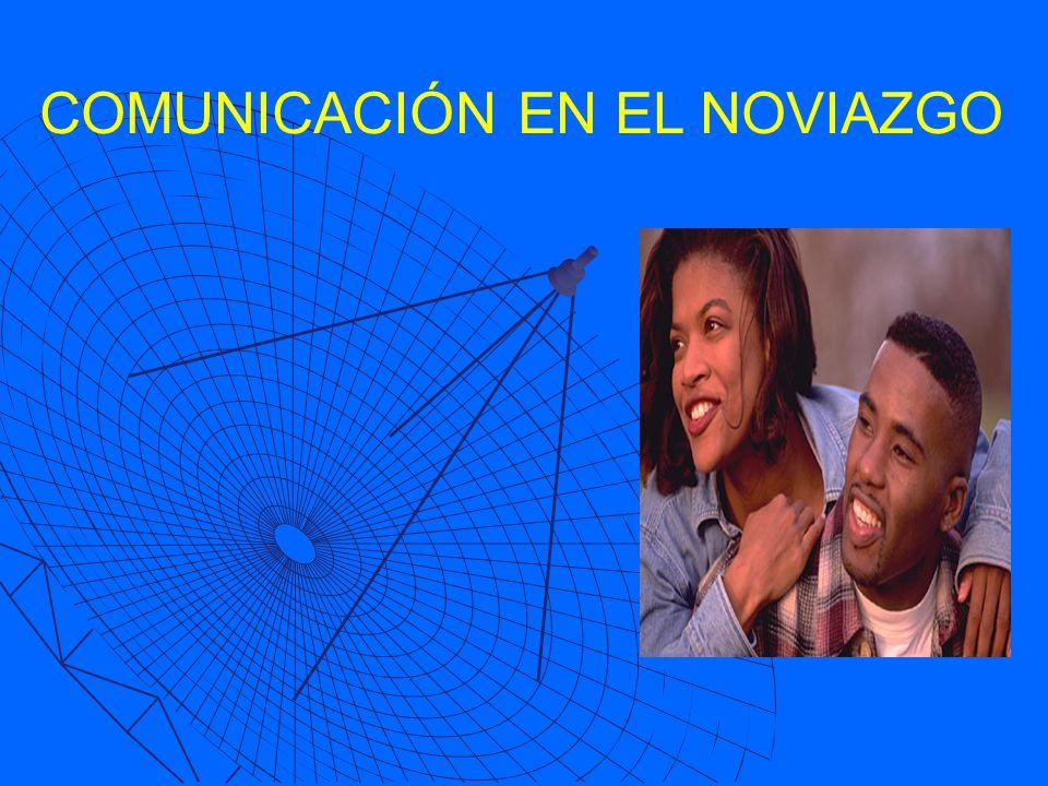 COMUNICACIÓN EN EL NOVIAZGO