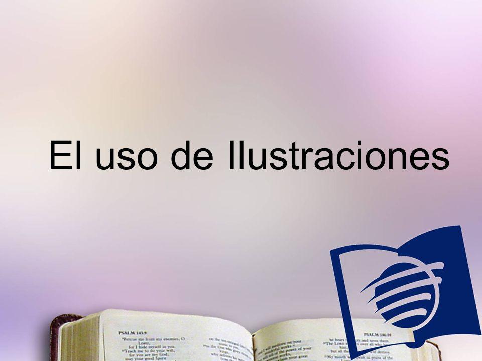 El uso de Ilustraciones
