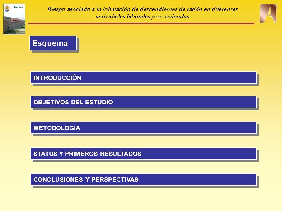 El radón dentro del Grupo de Física de las Radiaciones - Carmen Baixeras Divar: Profesora titular del Departamento de Física.