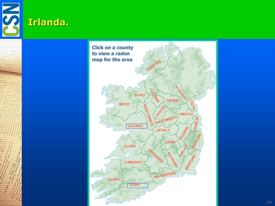 Irlanda. 59