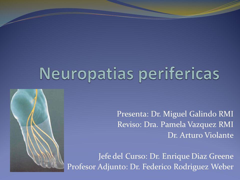 Nervio periferico Funciones Motora Sensorial Autonomica