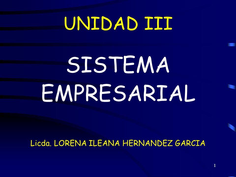 42 ADMINISTRACION DE LA EMPRESA FAMILIAR Se basa en 3 sistemas 1.