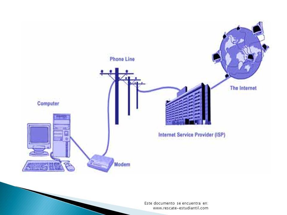 Es un dispositivo que sirve para enviar una señal llamada moduladora mediante otra señal llamada portadora.