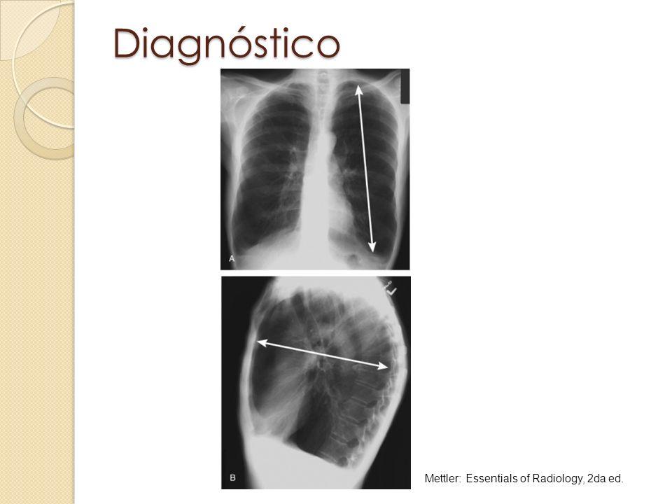 Diagnóstico Mettler: Essentials of Radiology, 2da ed.